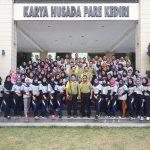 Pelatihan BTCLS Prodi D3 Keperawatan Bersama TIM 118 RSUD Dr. Soetomo Surabaya