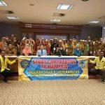 STUDY COMPARATIVE TO MALAYSIA PROGRAM STUDI D3 KEPERAWATAN
