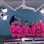 Praktek Klinik Rumah Sakit (RS)