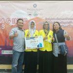 Juara 3 Lomba Penulisan Essay Tingkat Nasional Di Universitas Airlangga